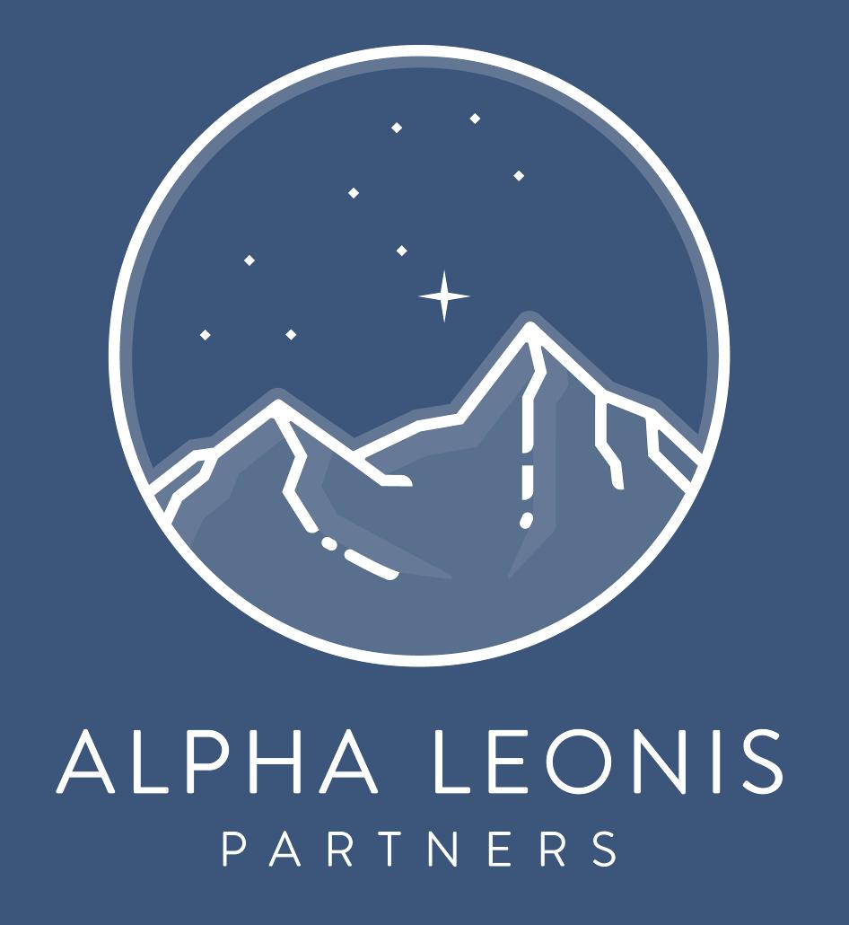 Bildergebnis für alpha leonis logo