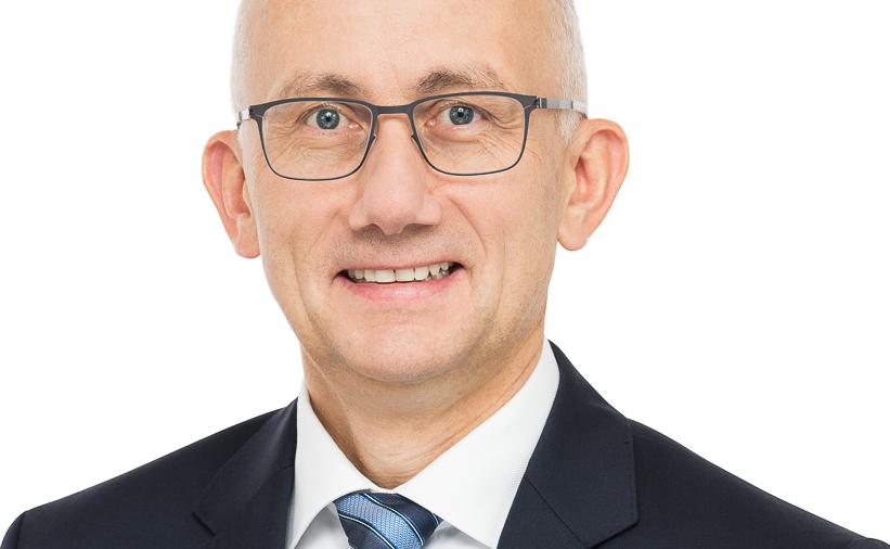 Witold Budzynski